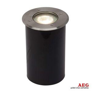 AEG -  - Spot Encastré De Sol