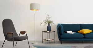 MADE -  - Lampadaire