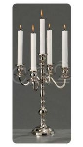 DECO PRIVE -  - Chandelier