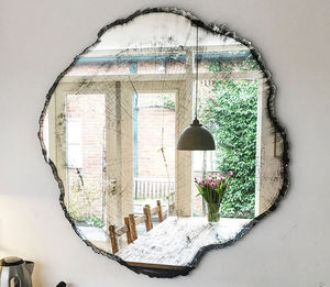 DEKNUDT MIRRORS - arbo - Miroir