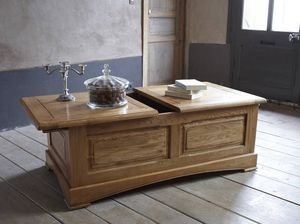 MEUBLE HOUSE -  - Table Basse Bar
