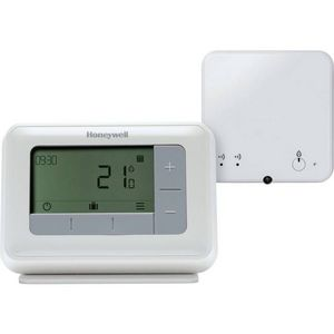 HONEYWELL SAFETY PRODUCTS -  - Thermostat Programmable