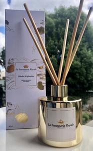 LA SAVONNERIE ROYALE - pétales d'églantine - Diffuseur De Parfum