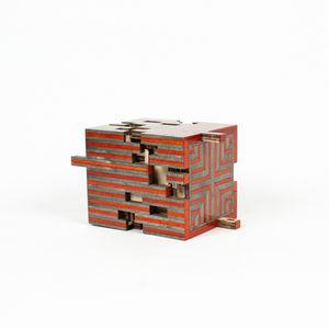 NKD PUZZLE - design - Puzzle
