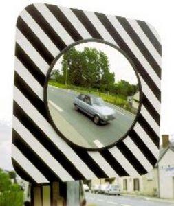 Securimir -  - Miroir De Circulation