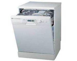 Lg Electronics -  - Lave Vaisselle Encastrable