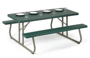 Principal Furniture -  - Table Pique Nique