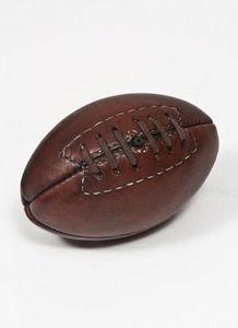 JOHN WOODBRIDGE -  - Ballon De Rugby