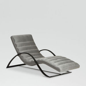 Armani Casa - bernini - Chaise Longue