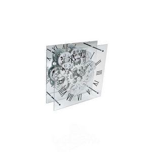 INVOTIS -  - Horloge À Poser