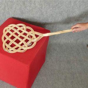 Aubry-Gaspard - tapette à tapis en rotin - Tapette