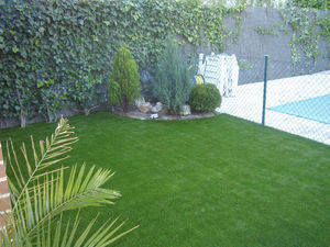 ALLGrass Solutions -  - Gazon Synthétique