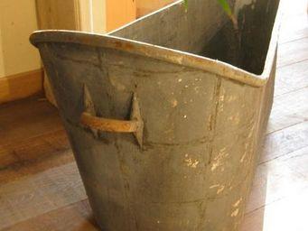 Bca Materiaux Anciens -  - Baignoire Ilot