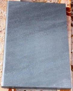C2nt - syracuse gris - Margelle De Piscine