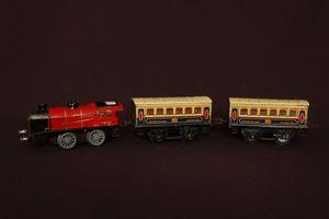 D�coantiq -  - Petit Train