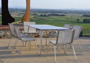 CALMA - trama - Table De Jardin