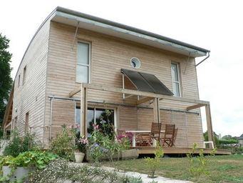 a.typique Patrice BIDEAU architecte -  - Maison Individuelle
