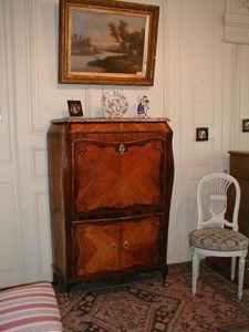 Antiquités NANINCK et LENGAIGNE - secrétaire - Secrétaire