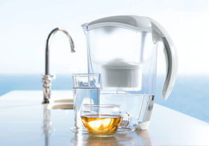 Lab International - brita filters - Carafe Filtrante