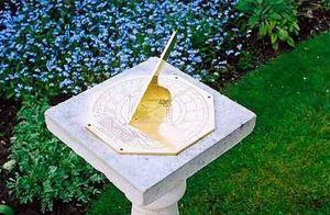 Gunning Sundials -  - Cadran Solaire