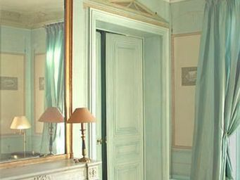 Iksel - neo classical - Papier Peint Panoramique