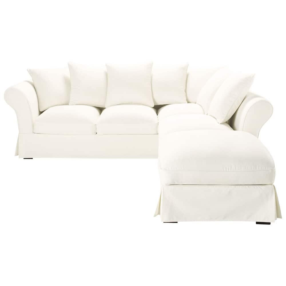 ivoir canap modulable maisons du monde decofinder. Black Bedroom Furniture Sets. Home Design Ideas