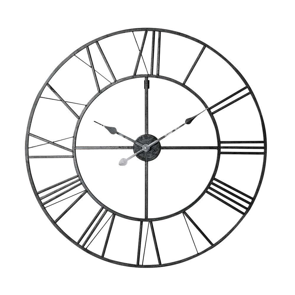 Factory Horloge Murale Maisons Du Monde Decofinder
