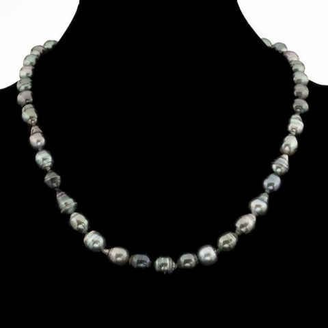 Expertissim - Collier-Expertissim-Collier en perles de Tahiti
