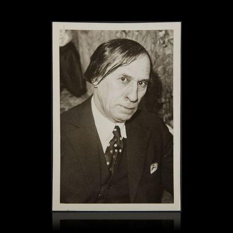 Expertissim - Photographie-Expertissim-FORT Paul (1872-1960). Photographie de presse