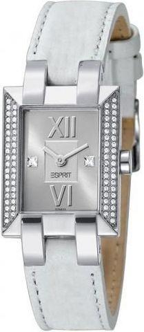 ESPRIT - Montre-ESPRIT-Esprit Glam Quad White