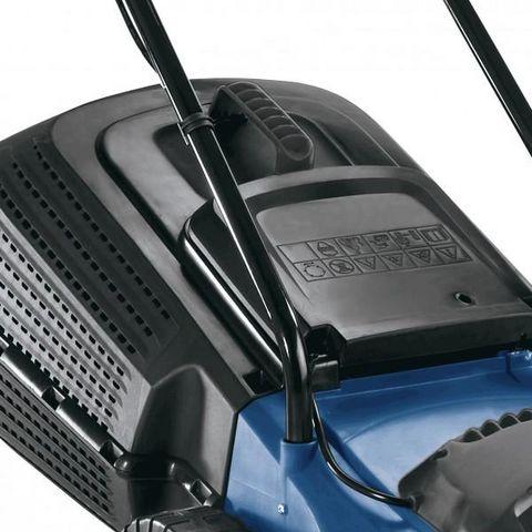 EINHELL - Tondeuse à gazon tractée-EINHELL-Tondeuse électrique 1400 Watts EINHELL