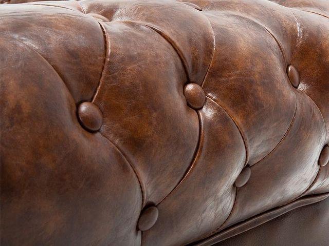BELIANI - Canapé Chesterfield-BELIANI-sofa Chesterfield Old Style