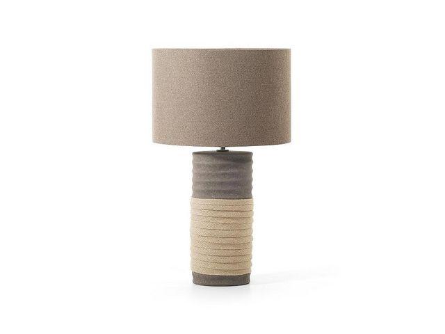 BELIANI - Lampe à poser-BELIANI-Navia