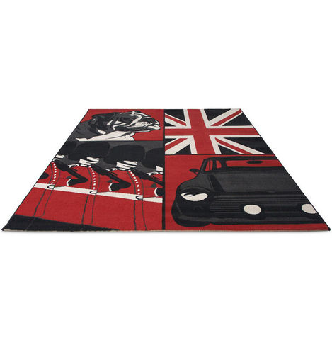 Alterego-Design - Tapis contemporain-Alterego-Design-MAMA