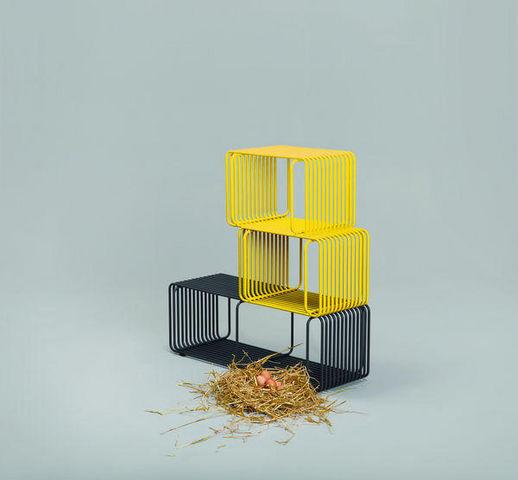 Rodet - Rangement modulaire-Rodet-Panier grand modèle