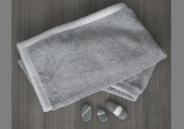 POEMO DESIGN - Peignoir de bain-POEMO DESIGN