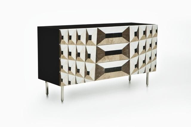 RUE MONSIEUR PARIS - Console-RUE MONSIEUR PARIS