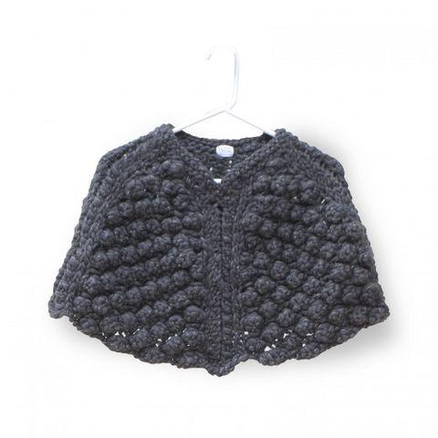 Welove design - Cache epaules-Welove design-Ponchos