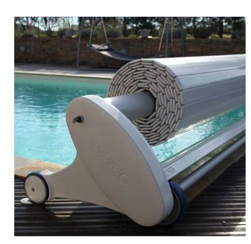 DEL - Enrouleur de couverture de piscine-DEL