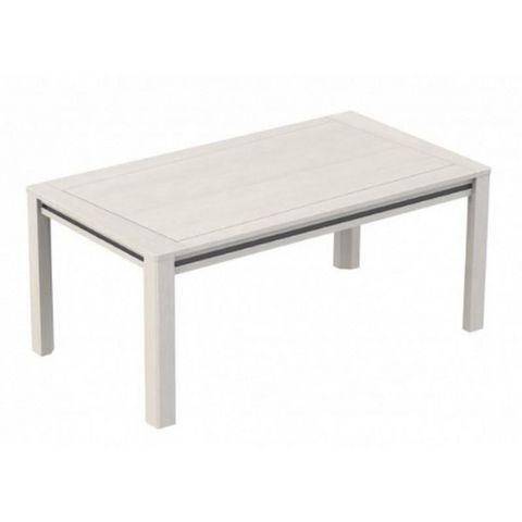 Girardeau - Table de repas rectangulaire-Girardeau-Table bois MACAO