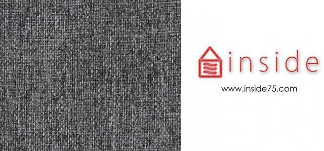 INNOVATION - Pouf poire-INNOVATION-INNOVATION pouf design SOFT PEAK gris granite