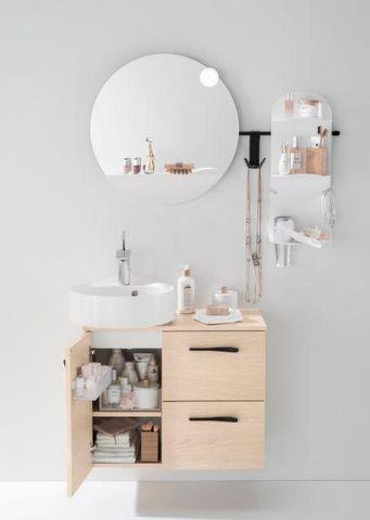 Delpha - Meuble de salle de bains-Delpha-ILOT