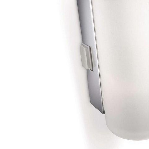 Philips - Applique de salle de bains-Philips-Applique verticale salle de bain Vitalise IP44 L62