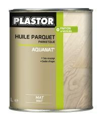 PLASTOR - Huile parquet-PLASTOR