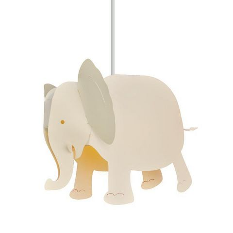 Rosemonde et michel  COUDERT - Suspension Enfant-Rosemonde et michel  COUDERT-ELEPHANT