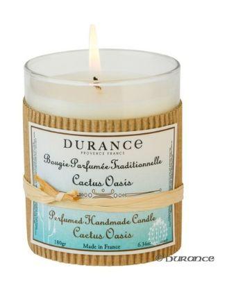 Durance - Bougie parfumée-Durance-Cactus Oasis