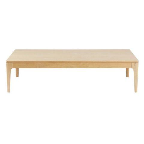 MAISONS DU MONDE - Table basse rectangulaire-MAISONS DU MONDE