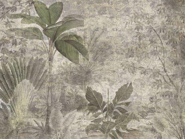 Ananbô - Papier peint panoramique-Ananbô-Bali Bawan