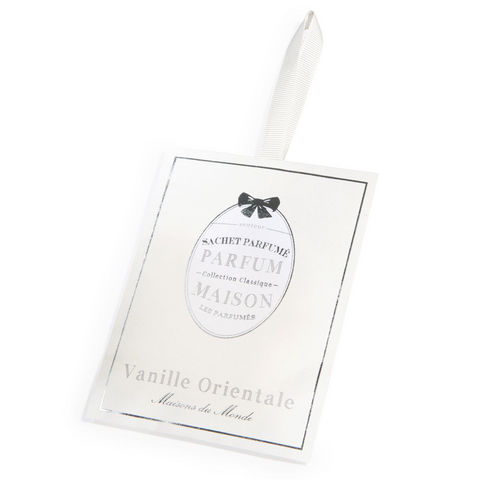 MAISONS DU MONDE - Sachet parfumé-MAISONS DU MONDE