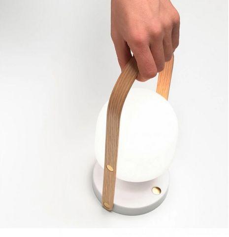 Marset - Lampe portative-Marset